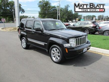 2012_Jeep_Liberty_Limited_ Egg Harbor Township NJ