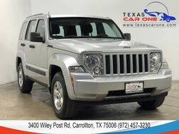 2012_Jeep_Liberty_SPORT 4WD AUTOMATIC BLUETOOTH CRUISE CONTROL ALLOY WHEELS_ Carrollton TX