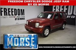 2012_Jeep_Liberty_Sport_ Delray Beach FL