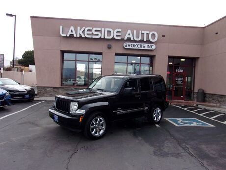 2012 Jeep Liberty Sport 2WD Colorado Springs CO