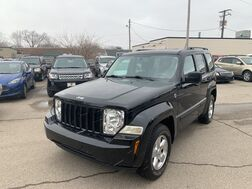 2012_Jeep_Liberty_Sport 4WD_ Cleveland OH