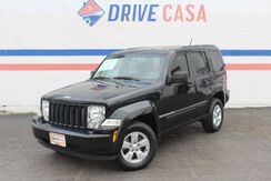 2012_Jeep_Liberty_Sport 4WD_ Dallas TX