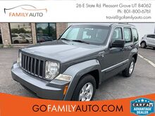 2012_Jeep_Liberty_Sport 4WD_ Pleasant Grove UT