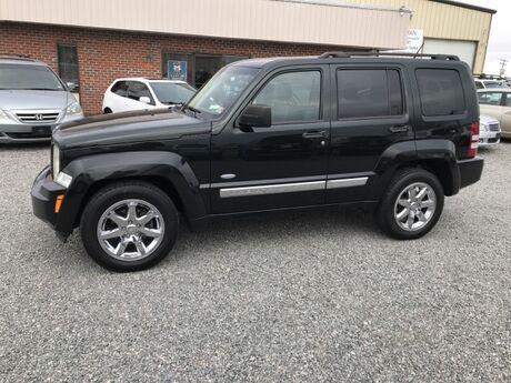 2012 Jeep Liberty Sport Ashland VA