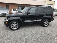 2012_Jeep_Liberty_Sport_ Ashland VA