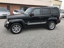 2012_Jeep_Liberty_Sport_ Ashland VA