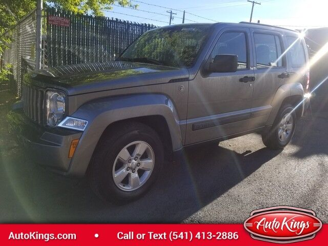 2012 Jeep Liberty Sport Bend OR