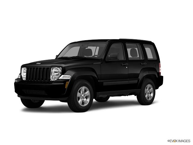 2012 Jeep Liberty Sport Chattanooga TN