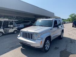 2012_Jeep_Liberty_Sport_ Cleveland OH