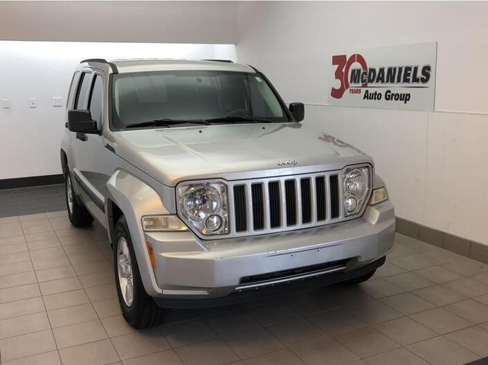 2012 Jeep Liberty Sport Columbia SC