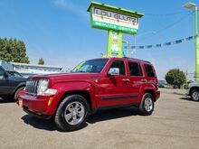 2012_Jeep_Liberty_Sport_ Eugene OR