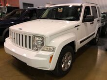 2012_Jeep_Liberty_Sport_ Fort Wayne Auburn and Kendallville IN