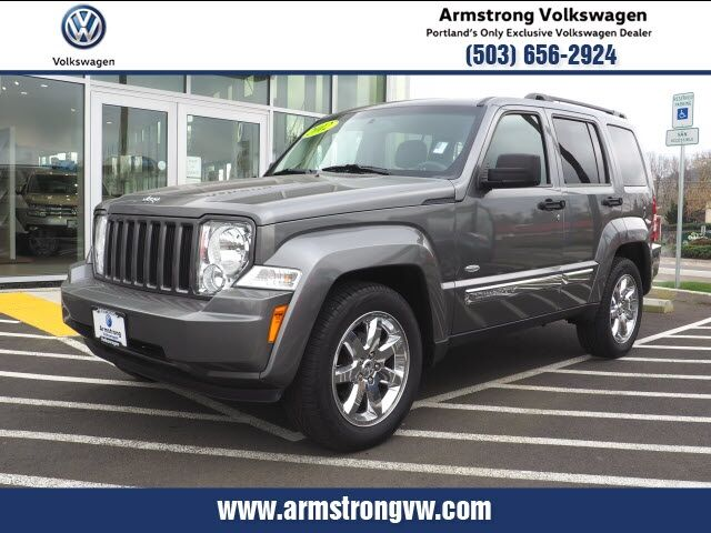 2012 Jeep Liberty Sport Gladstone OR