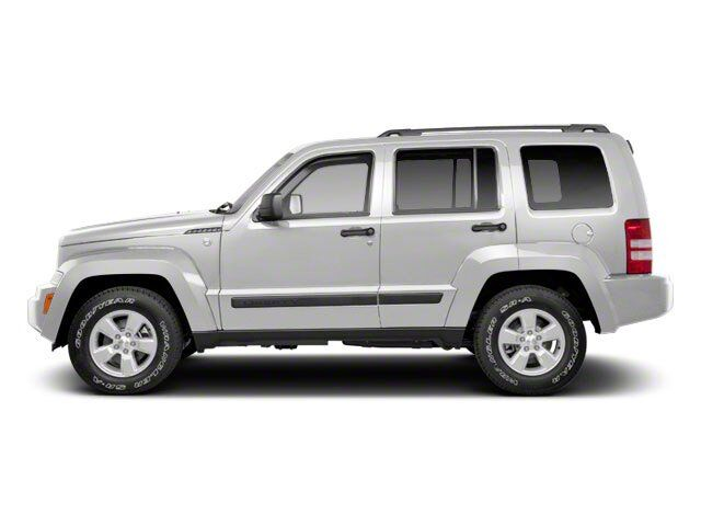 2012 Jeep Liberty Sport Green Bay WI