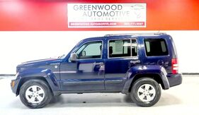 2012_Jeep_Liberty_Sport_ Greenwood Village CO