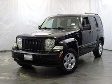 Jeep Liberty Sport Latitude / 3.7L V6 Engine 4WD Addison IL