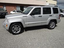 2012_Jeep_Liberty_Sport Latitude 4x4_ Ashland VA