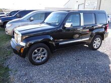 2012_Jeep_Liberty_Sport Latitude_ Ashland VA