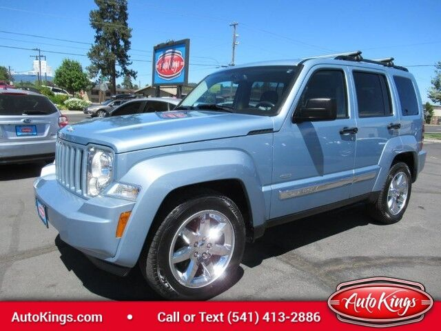 2012 Jeep Liberty Sport Latitude Bend OR