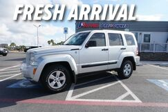 2012_Jeep_Liberty_Sport Latitude_ Brownsville TX