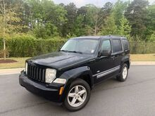 2012_Jeep_Liberty_Sport Latitude_ Cary NC