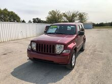 2012_Jeep_Liberty_Sport Latitude_ Gainesville TX