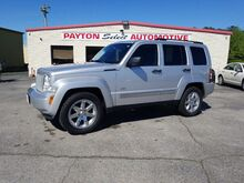 2012_Jeep_Liberty_Sport Latitude_ Heber Springs AR