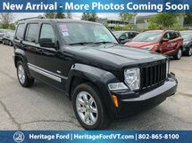 2012 Jeep Liberty Sport Latitude South Burlington VT