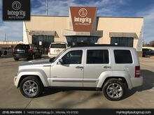2012_Jeep_Liberty_Sport Latitude_ Wichita KS