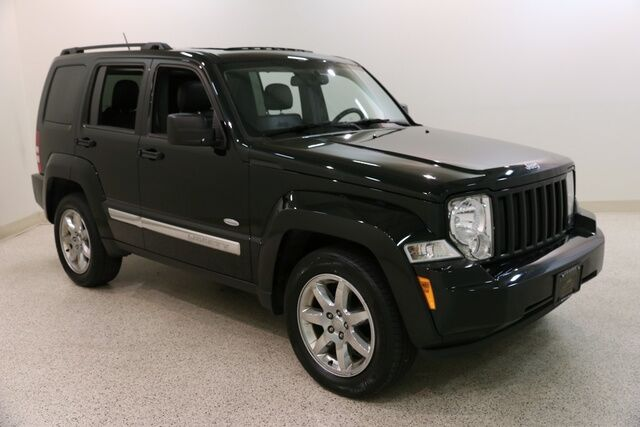 2012 Jeep Liberty Sport Mentor OH