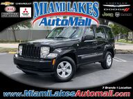 2012 Jeep Liberty Sport Miami Lakes FL