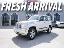 2012_Jeep_Liberty_Sport_ Mission TX