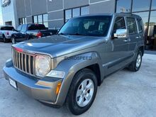 2012_Jeep_Liberty_Sport_ San Antonio TX