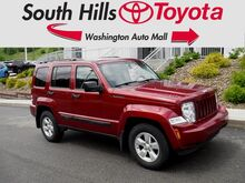 2012_Jeep_Liberty_Sport_ Washington PA