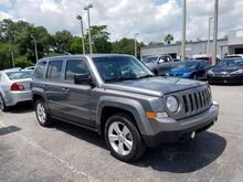 2012_Jeep_Patriot_Latitude_  FL