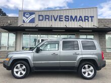 2012_Jeep_Patriot_Latitude 2WD_ Columbia SC