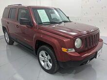2012_Jeep_Patriot_Latitude 2WD_ Dallas TX