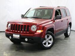 2012_Jeep_Patriot_Latitude 4WD_ Addison IL