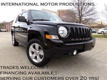 2012_Jeep_Patriot_Latitude_ Carrollton TX