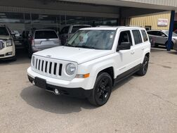 2012_Jeep_Patriot_Latitude_ Cleveland OH
