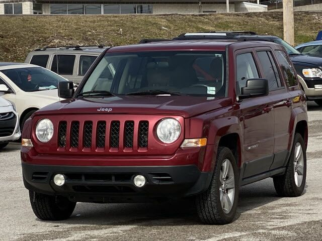 2012 Jeep Patriot Latitude Arnold MO