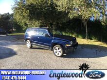 2012_Jeep_Patriot_Latitude_ Englewood FL