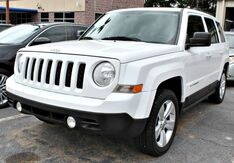 2012_Jeep_Patriot_Latitude_ Lilburn GA