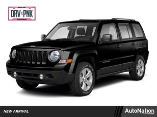 2012_Jeep_Patriot_Latitude_ Littleton CO