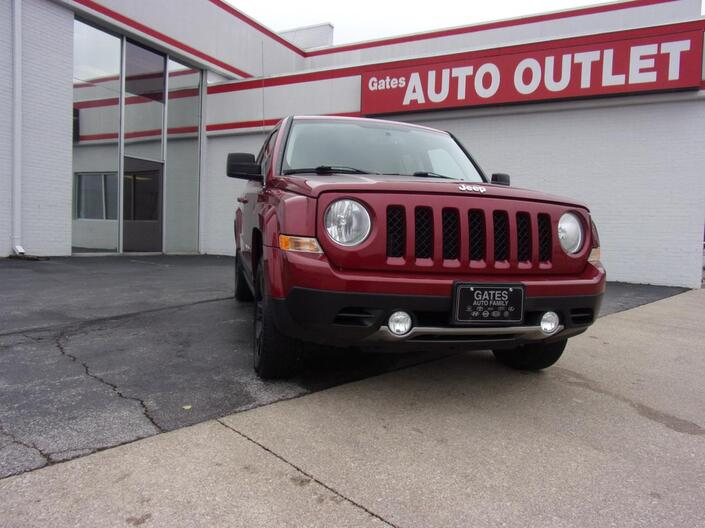 2012 Jeep Patriot Latitude Richmond KY
