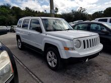 2012_Jeep_Patriot_Limited_  FL