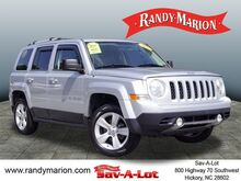 2012_Jeep_Patriot_Limited_ Hickory NC