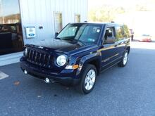 2012_Jeep_Patriot_Limited_ Nesquehoning PA