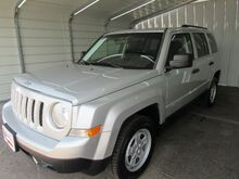 2012_Jeep_Patriot_Sport 2WD_ Dallas TX