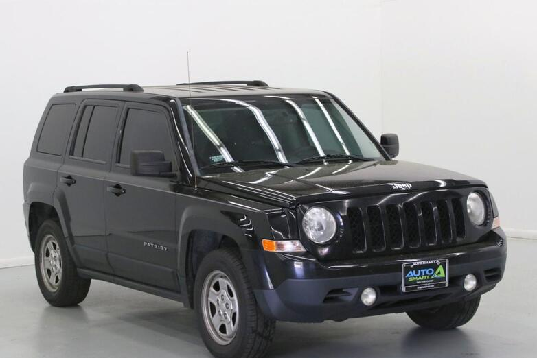 2012 Jeep Patriot Sport 2WD Texarkana TX